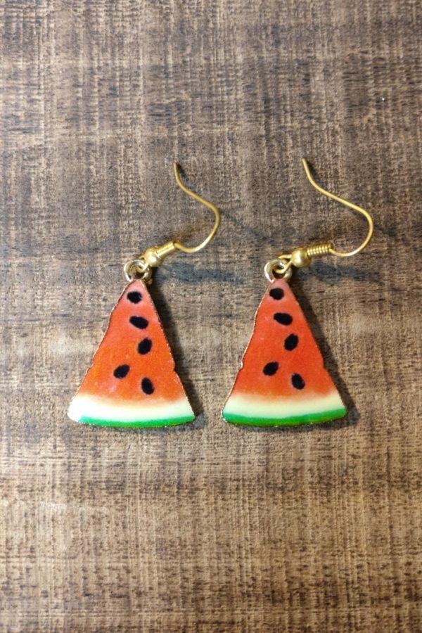 Fruitoorbellen watermeloen
