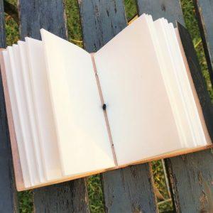 notitieboek N021 2