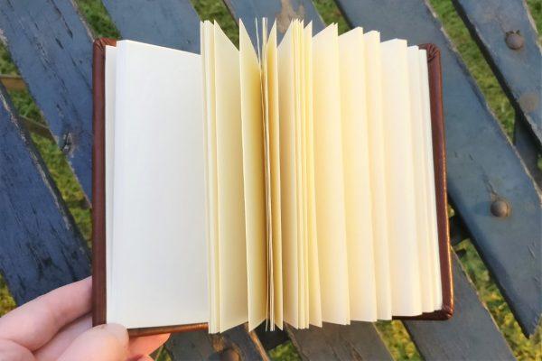 notitieboek N022 2