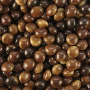 Chocolade marmerparels
