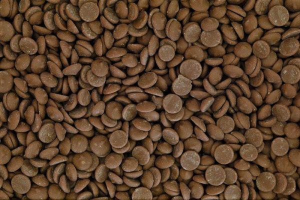 Melkchocolade Arriba chips